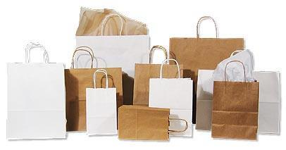 Shopping Bags, Gift Boxes, Tissue