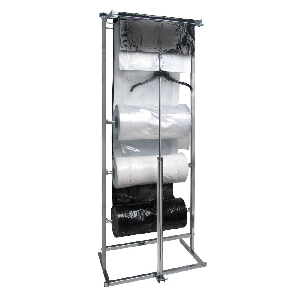 Stock Rooms Hangers and Racks, Poly Bag Dispensers