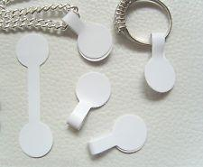 Self-Stick Labels, Jewelry Tags