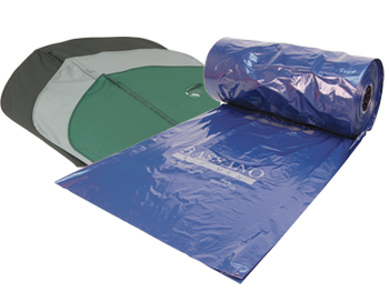 Garment Covers, Poly Bags