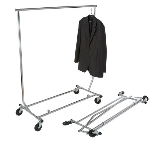 Salesman's Hangers,Racks and Supplies